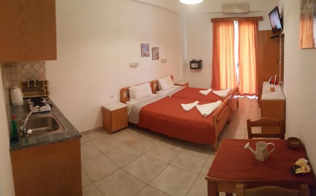 Отель Sofia Apartments