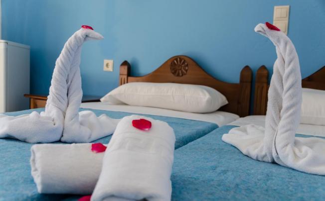 Отель Anatoli Beach Hotel