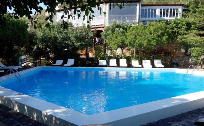 Отель Cretan Village Hotel & Apartment