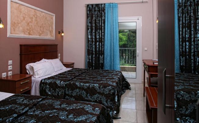 Отель Alexandrina Hotel