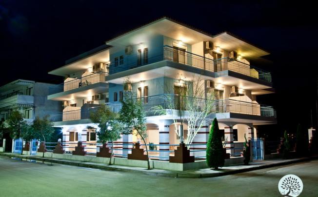 Melissanthi Hotel