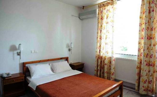 Отель Makedon Hotel