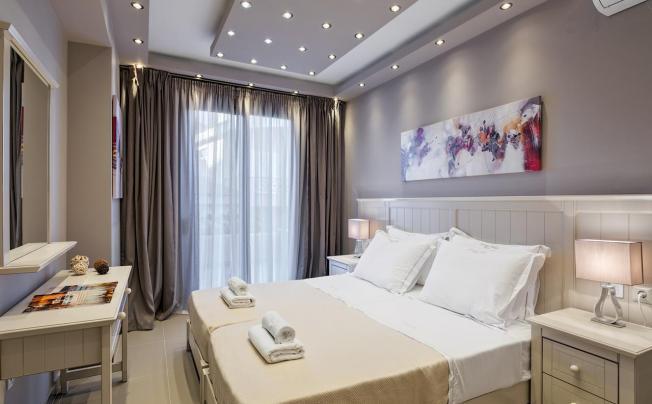 Отель Kassandra Village Luxury Resort