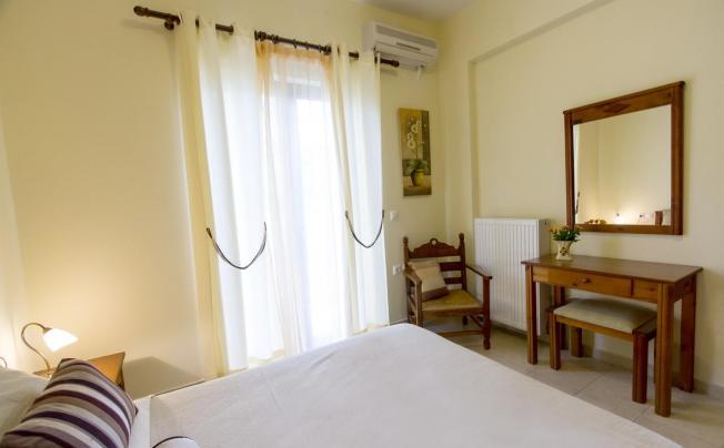Отель Villa Koula & Villa Alkyon
