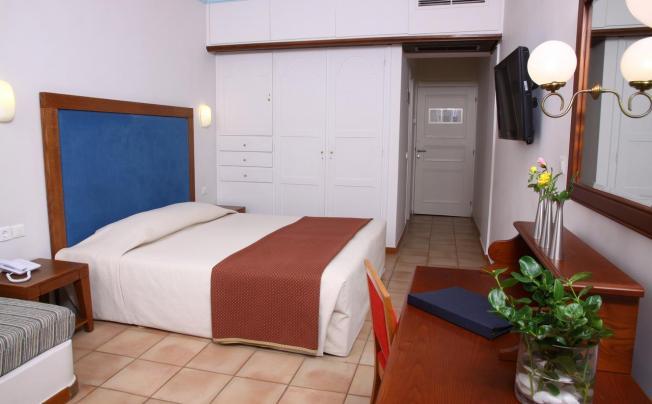 Отель Avra Collection Hermes Hotel (ex. Dessole Hermes; Iberostar Hermes)