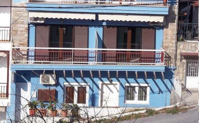 Отель Voula House 2
