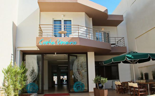 Creta Verano Hotel (ex. Cosmopolit Hotel Malia)