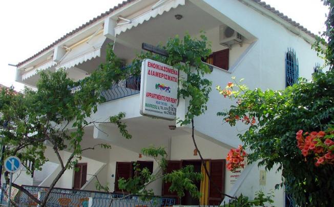 Отель Villa Pedias