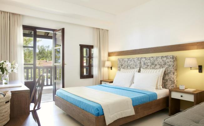 Отель Simantro Beach Hotel