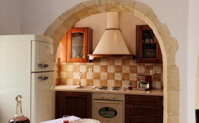 Отель Strofilia Villas Crete
