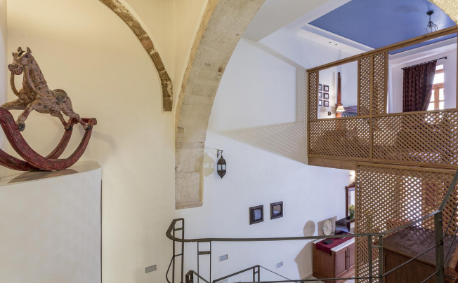 Отель Casa Delfino Hotel & Spa