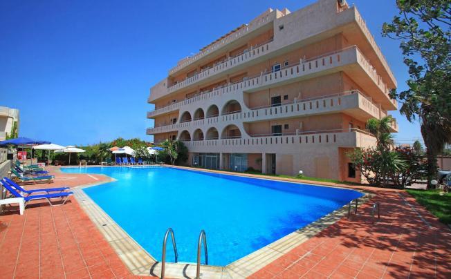 Отель Vanisko Hotel