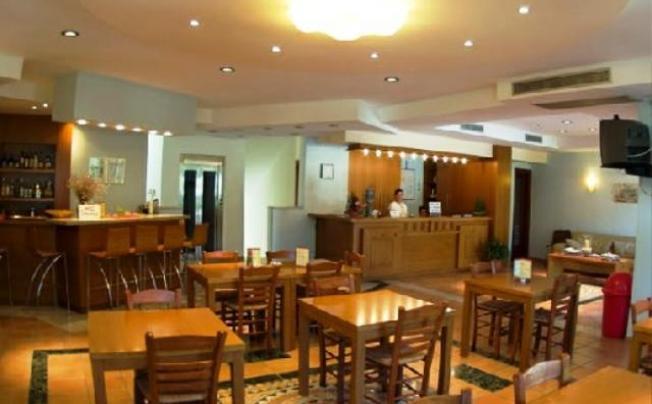 Отель Gi Ga Mar Hotel