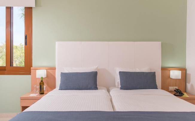 Отель Sirios Village Luxury Hotel & Bungalows