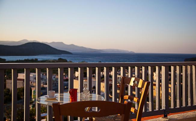 Отель Elpida Village