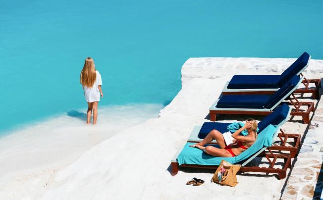 Отель Radisson Blu Beach Resort (ex. Minos Imperial Crete)