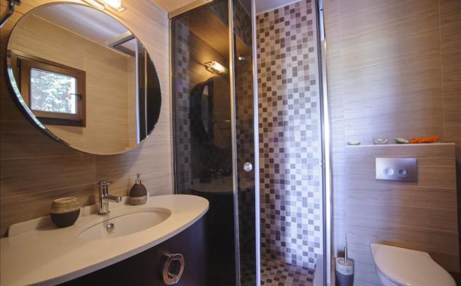 Отель Dream Villa Chalkidiki