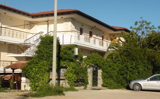 Отель Venia Apartments