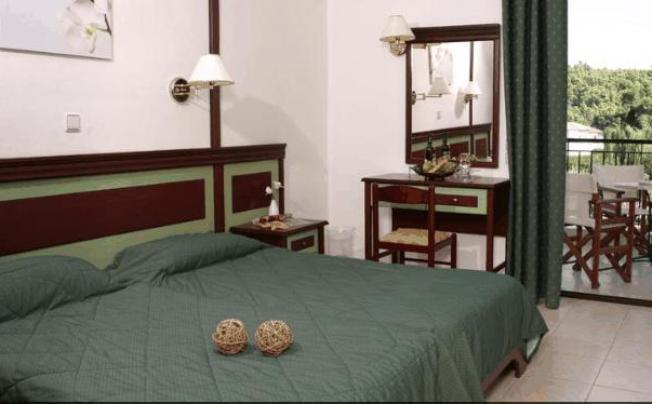 Отель Chrousso Village Hotel
