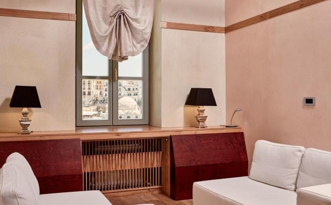 Отель Domus Renier Boutique Hotel