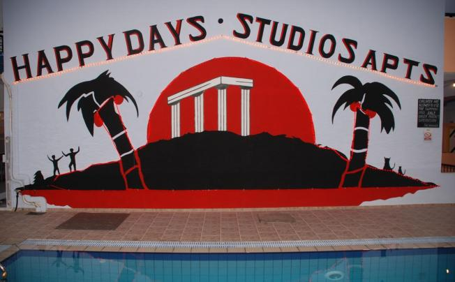 Happy Days Studios Malia