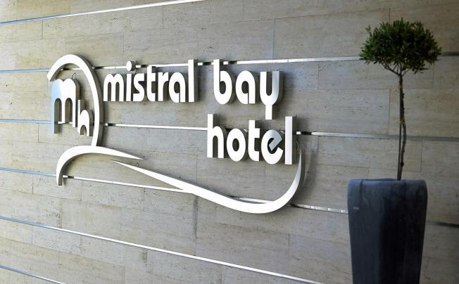 Отель Mistral Bay Hotel (ex. Rea Hotel Agios Nikolaos)