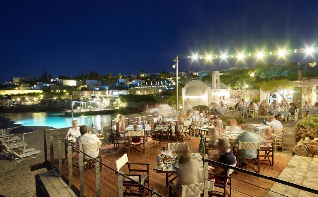 Отель Thalassa Villas  (st.nikolas Bay Resort)