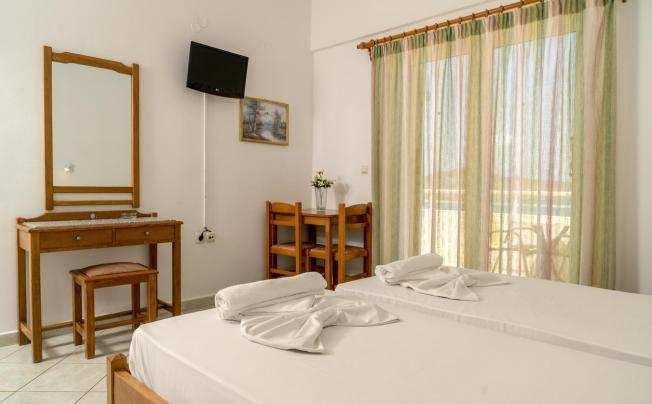 Отель Mimoza Hotel