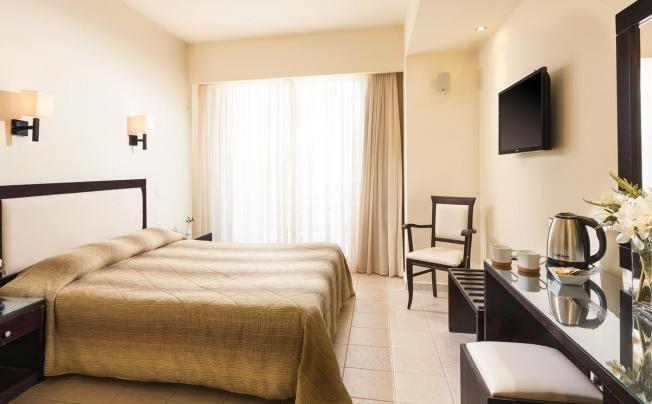 Отель Cabo Verde Hotel