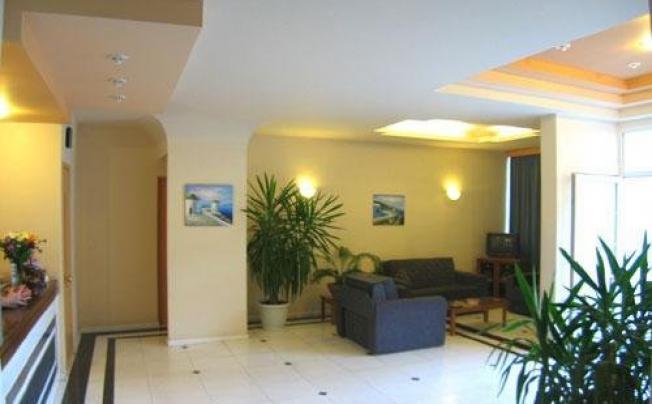 Отель Creta Hotel