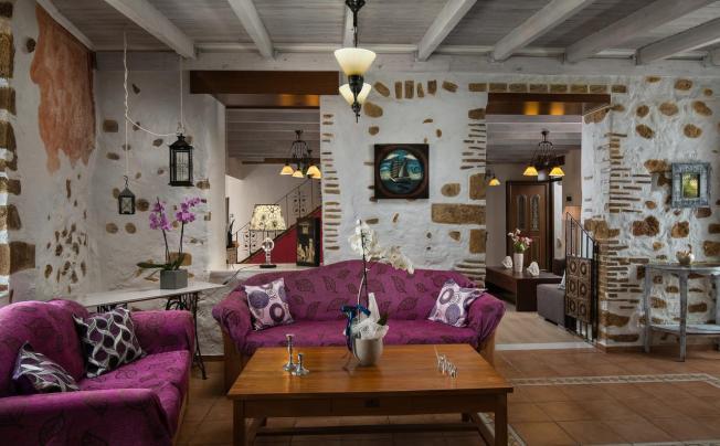 Отель Villa Splantzia