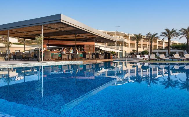 Отель Cretan Dream Royal Hotel