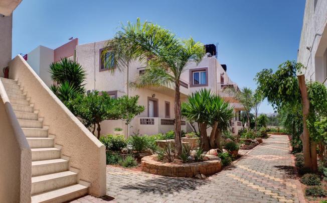 Ilios Apartments Malia