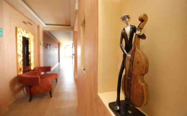 Отель Achtis Boutique Hotel