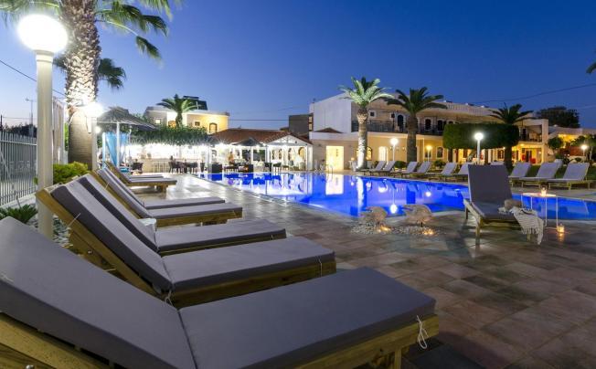 Stelios Gardens Hotel