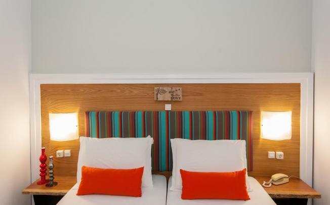 Отель Sea Side Apartments