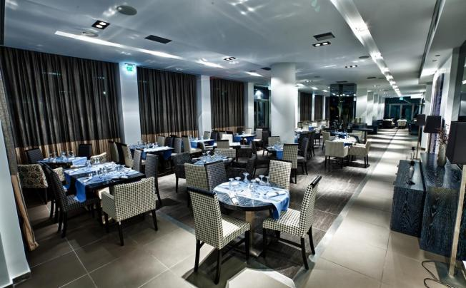 Отель Olympus Thea Boutique Hotel & Spa