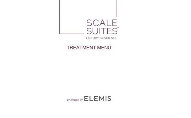 Отель Scale Suites