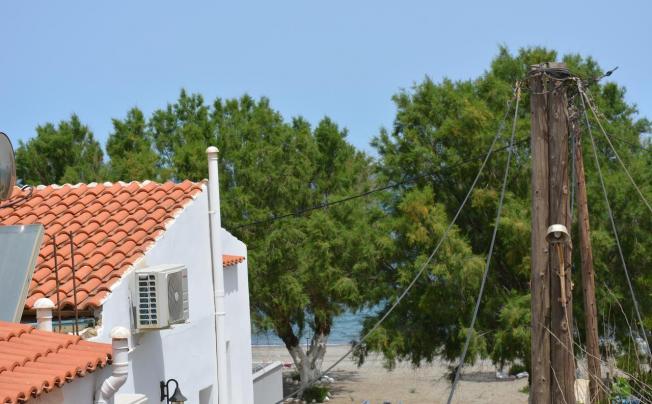 Отель Villa Giorgos Platanias