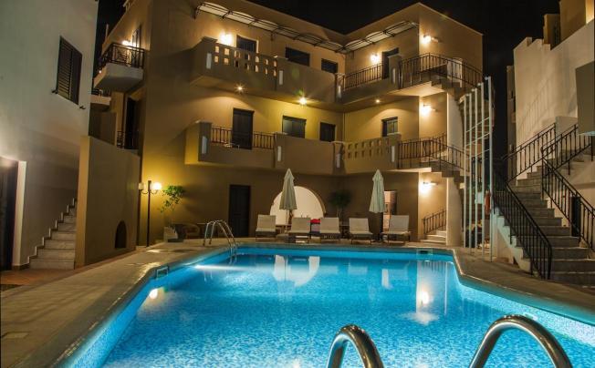 Residence Villas Hotel