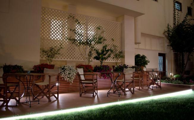 Отель Porto Veneziano Hotel & Suites