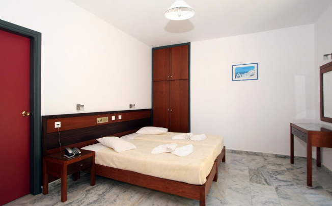 Отель Nontas Suites (ex. Dreamland Hotel Apartments)