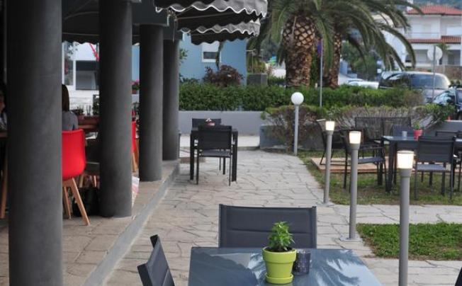 Отель Kapsohora Inn Hotel