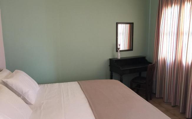 Отель Nicolas Beach Guesthouse