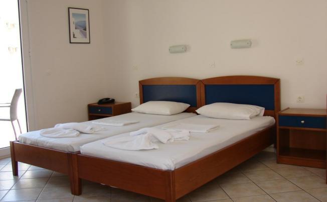 Отель Orion Star Aparthotel