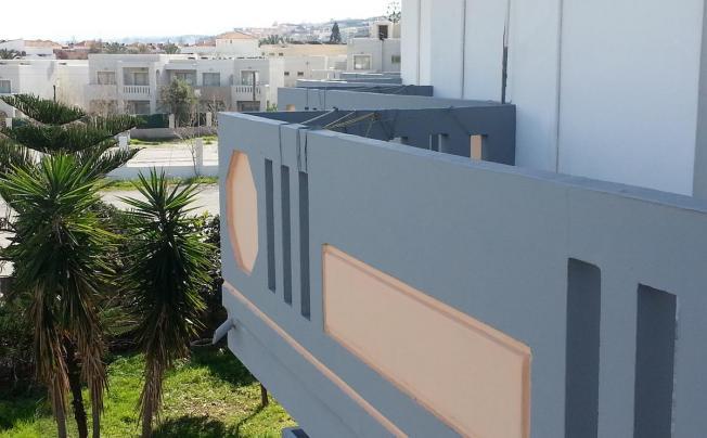 Отель Thodorou Studios Aparthotel