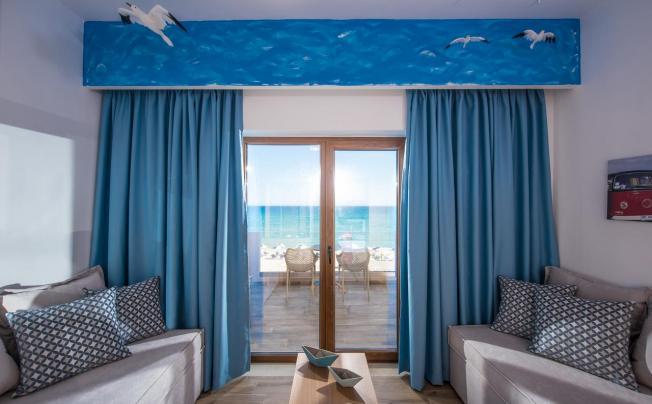 Отель Yianna Caravel Hotel