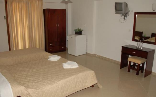 Отель Medusa Hotel