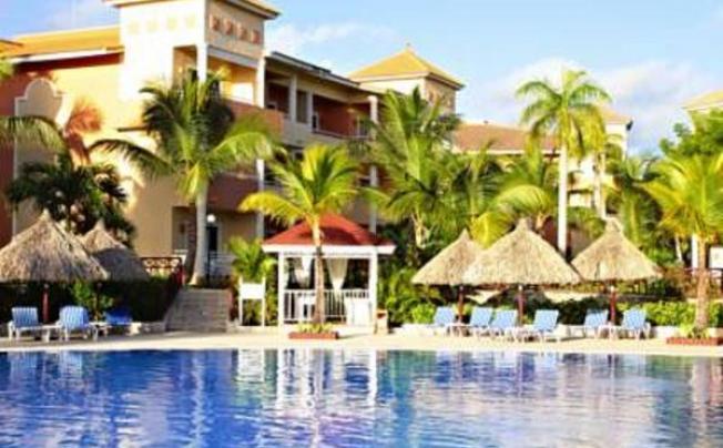 Отель Grand Bahia Principe Turquesa (ex. Grand Bahia Principe Premier)