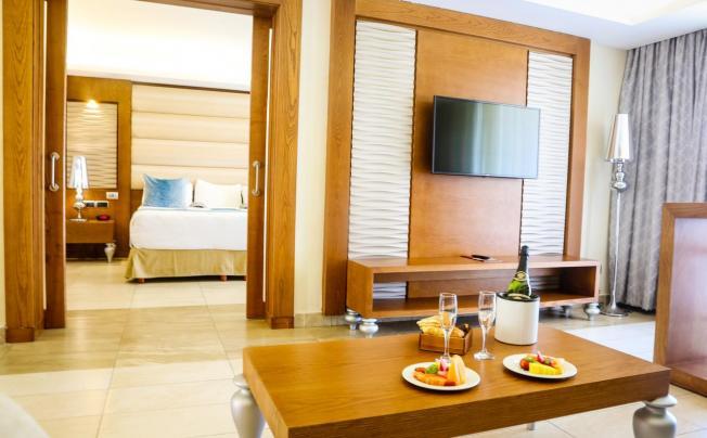 Отель Majestic Mirage Punta Cana